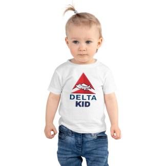 Infant & Baby Shirts