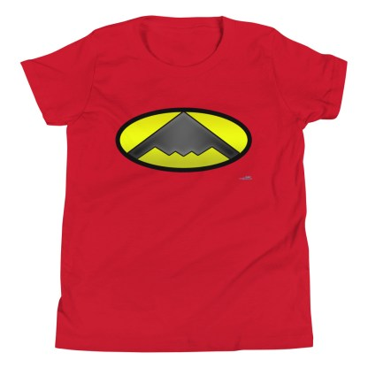 airplaneTees B2 Bomber Batman Youth Tee... Youth Short Sleeve T-Shirt 9