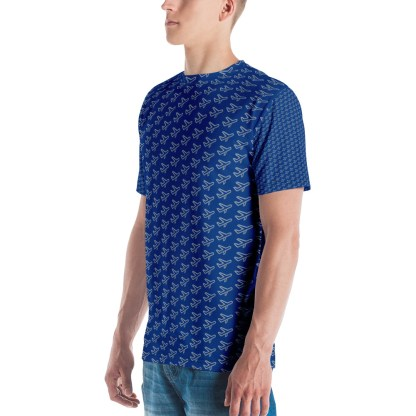 airplaneTees Small airplane pattern tee... 4
