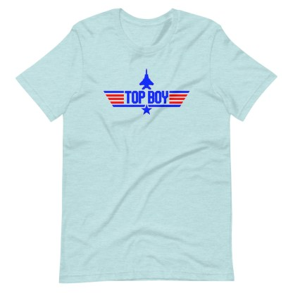 airplaneTees Top Boy Tee... Short-Sleeve Unisex 12