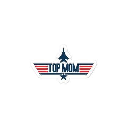 airplaneTees Top Mom stickers... Bubble-free 2