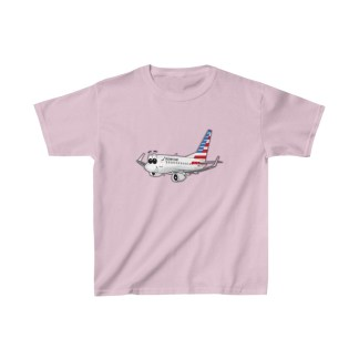 airplaneTees Airline Kids Collection 34