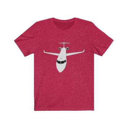 airplaneTees CRJ Tee... Unisex Jersey Short Sleeve 15
