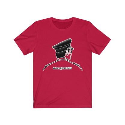 airplaneTees #FurloughClub2020 Tee... Unisex Jersey Short Sleeve 15