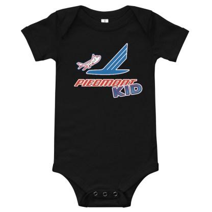 airplaneTees Piedmont Kid Onesie 3