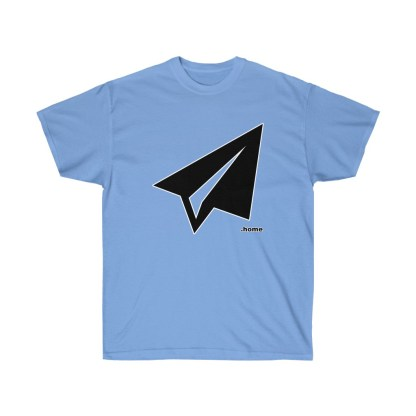 airplaneTees Aviation is home tee - Unisex Ultra Cotton 8