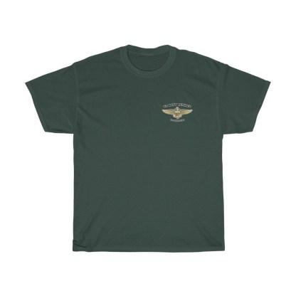 airplaneTees US Navy Retired Tee - Unisex Heavy Cotton Tee 5