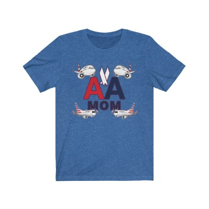airplaneTees AA MOM Tee - Unisex Jersey Short Sleeve 10