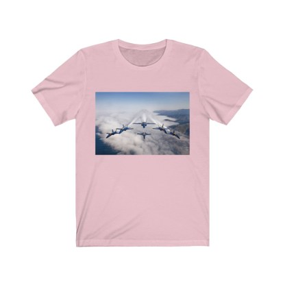 airplaneTees Blue Angels Tee - Unisex Jersey Short Sleeve 11