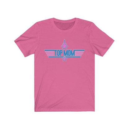 airplaneTees Another Top MOM Design Tee Jersey Short Sleeve 4