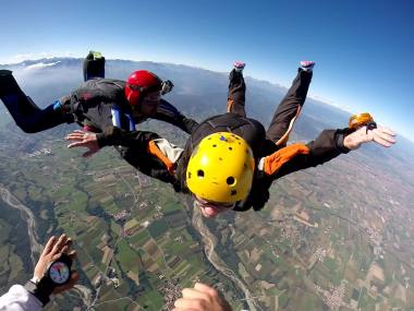 Formation PAC Alpes-Maritimes