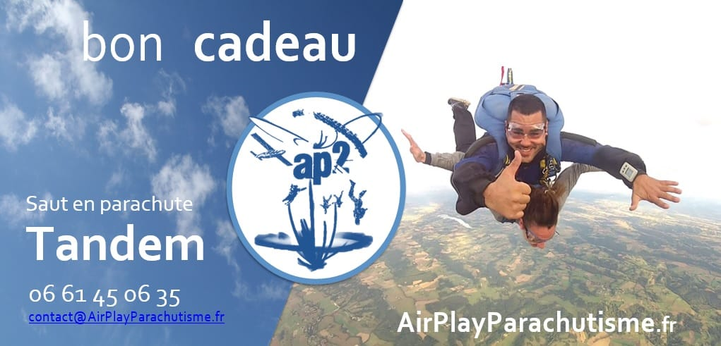Air Play Parachutisme
