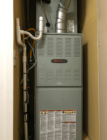 Job photos - HVAC San Diego | Air Plus Heating & Cooling