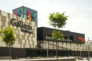 GalleriaMallBurgas