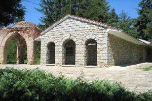 trakijska grobnica