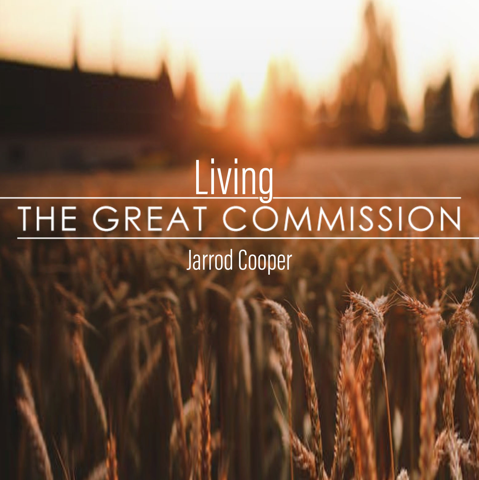 Living The Great Commission Revival Conference 6