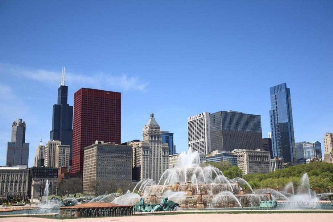 River Boat Tour Chicago
