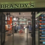 Brandy's - IST Airport Brands   AirportGuide.İstanbul