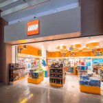 LEGO Store - IST Airport Brands   AirportGuide.İstanbul