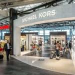 Michael Kors - IST Airport Brands   AirportGuide.İstanbul