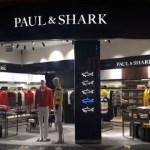 Paul&Shark - IST Airport Brands   AirportGuide.İstanbul