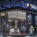 Tag Heuer - IST Airport Brands   AirportGuide.İstanbul