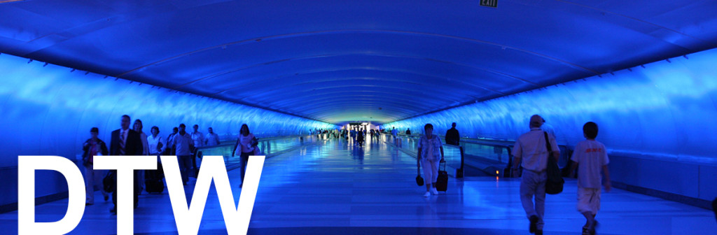 Image result for dtw airport