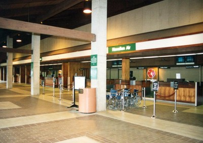 Lihue Airport Ticketing Amp Check In