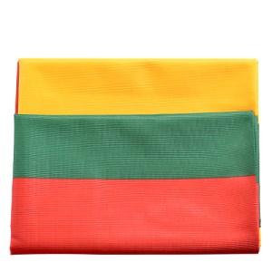 Šilkografinė Lietuvos valstybinė vėliava