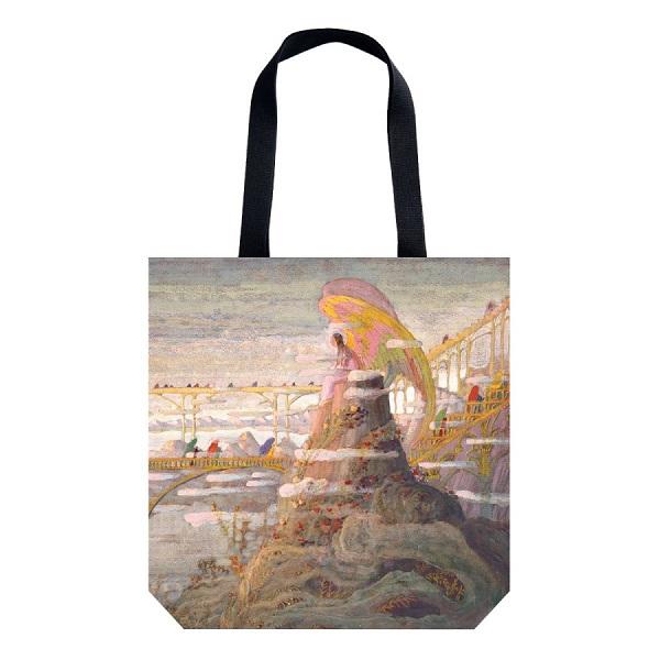 Pirkinių krepšys ANGELAS