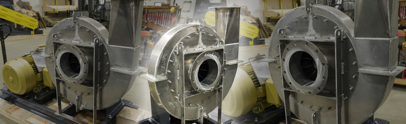 spark resistant fan explosion proof