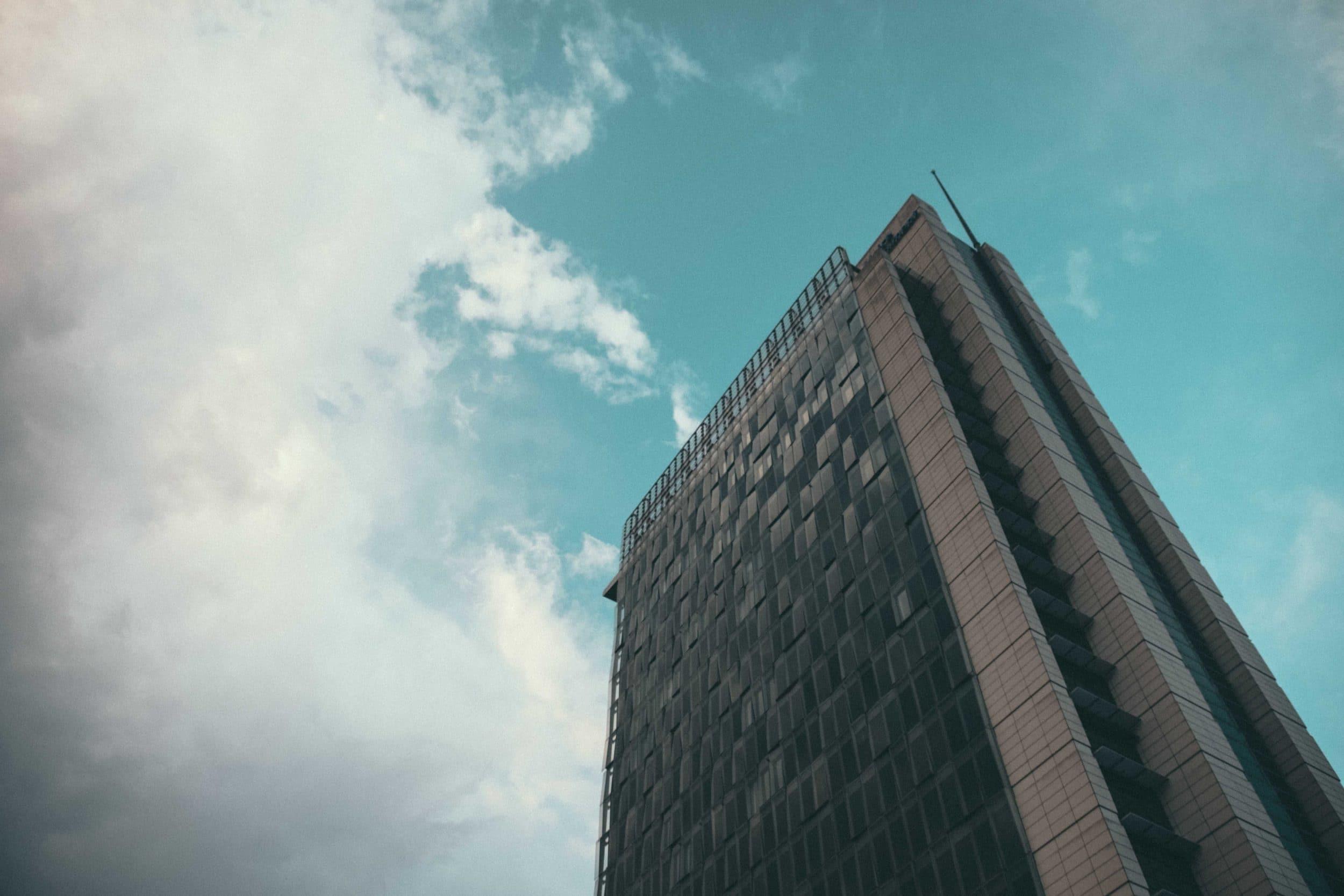 Healthy building