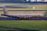 Boeing 707 refueling tanker
