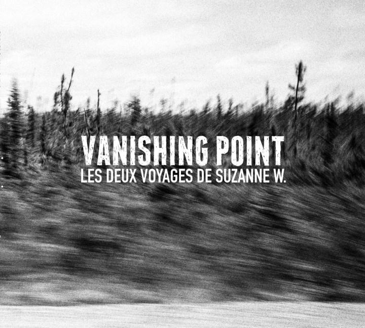 Vanishing Point cover