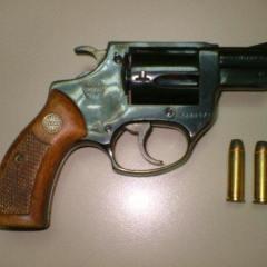 revolver astra 250