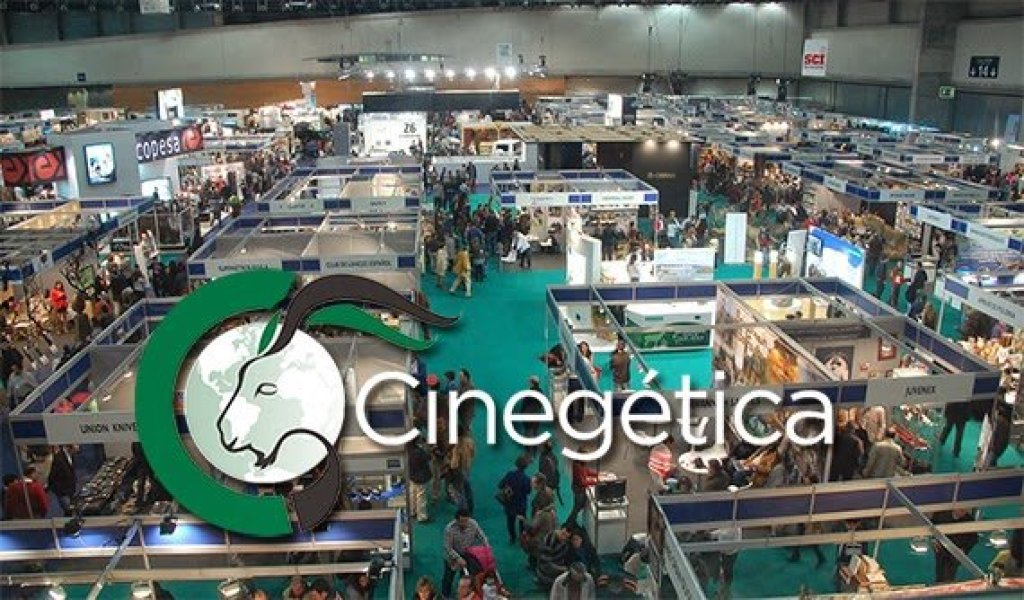 Cinégética, la feria de caza, SÍ confirma su celebración Ferias