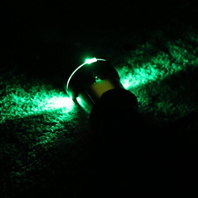 ¡Nueva Granada Flash Led T238 de Airsoft para misiones nocturnas! Novedades