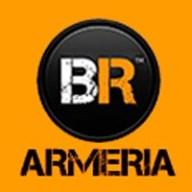 Black Reckon Armería