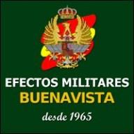Efectos Militares Buenavista