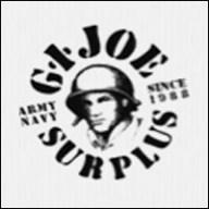 GiJoe Surplus