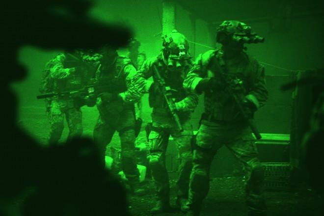 Secretos de Bengasi MILSIM - 20 y 21 de marzo de 2021 Bengasi Milsim