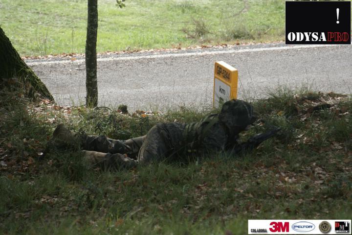 Reportaje fotográfico de Black Hawk Down: Las Armas de Aidid Foto-reportajes