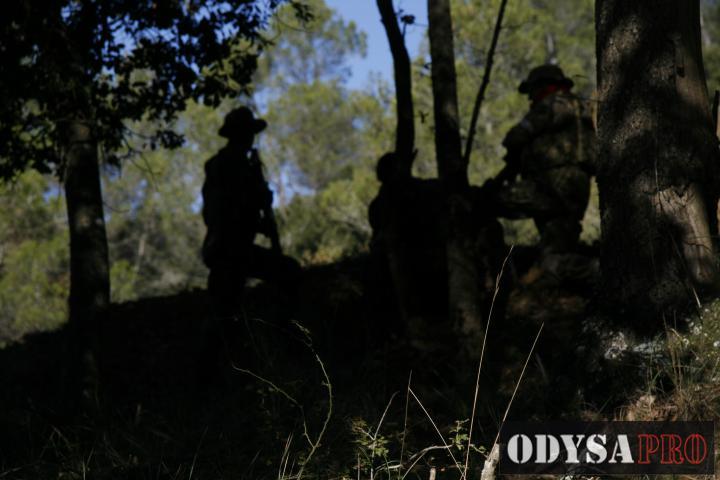 Reportaje fotográfico de Noviembre Rojo Foto-reportajes