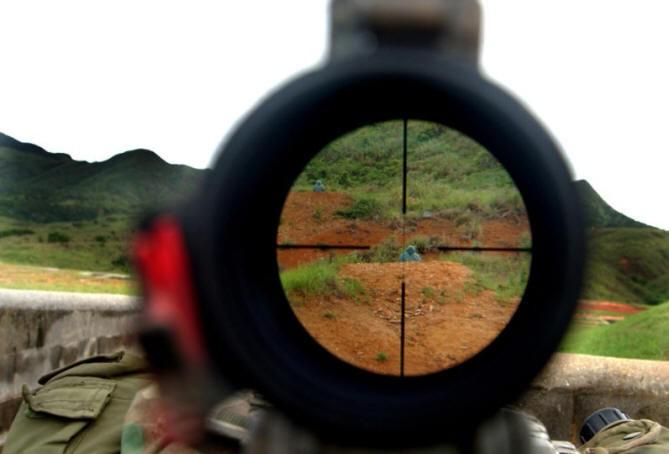 Francotiradores: La gran guía Sniper Francotirador