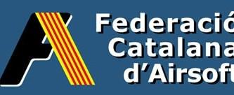 federacio catalana airsoft