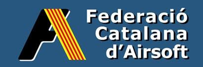 Federación Catalana de Airsoft Federació Catalana Airsoft