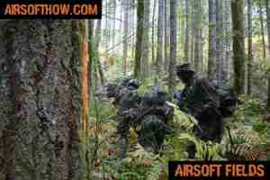 Airsoft Fields