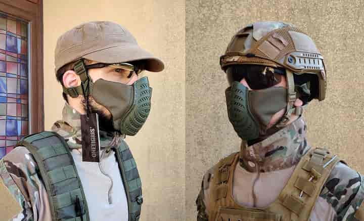 Best Airsoft Mask