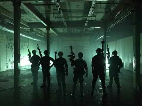 New York – Rochester Airsoft