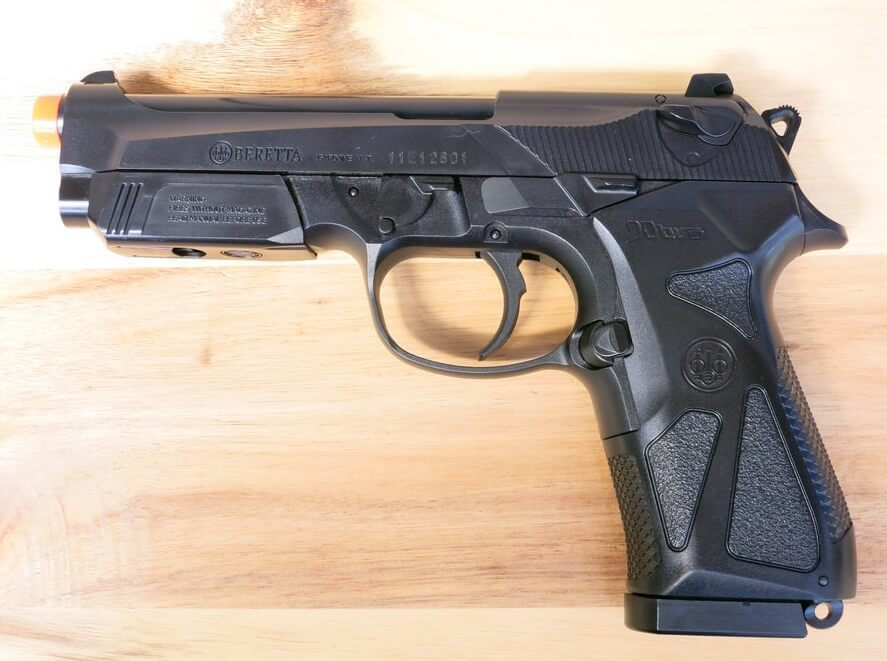 Spring airsoft pistols- Hit your target with maximum accuracy